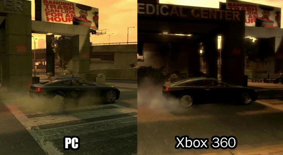 гта 4 скачать игру на Xbox 360 - фото 8