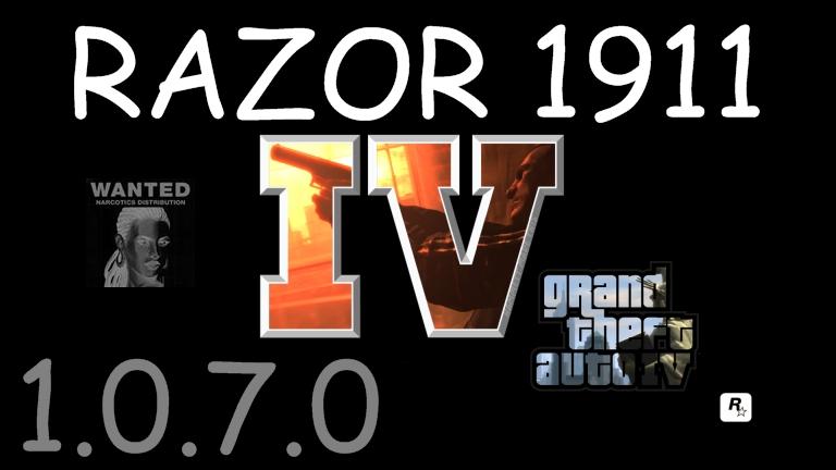 Скачать Игру Crack для GTA IV от федора (NOCD\DVD.