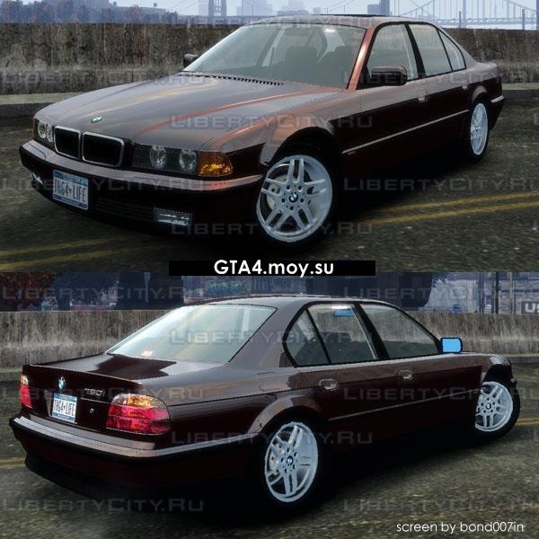 Скачать машины для gta 4. Более 3643 транспортных средств для gta.